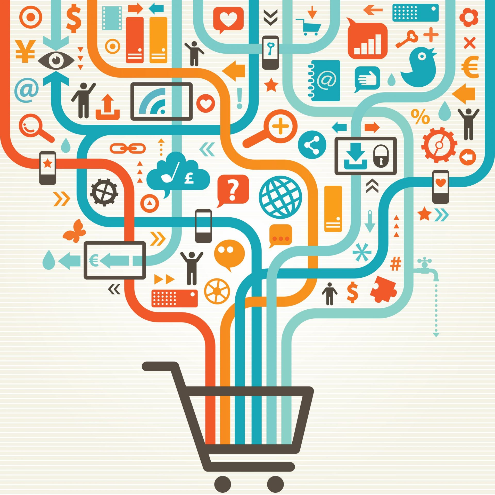 E-commerce by Searchbar