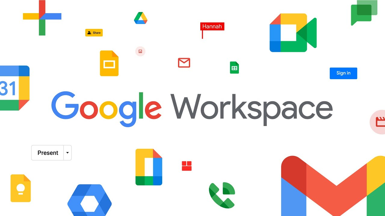 How to Set up Google Workspace